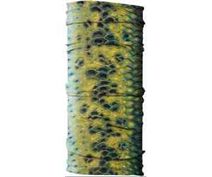 Chusta Angler Buff High UV LARGEMOUTH FLANK