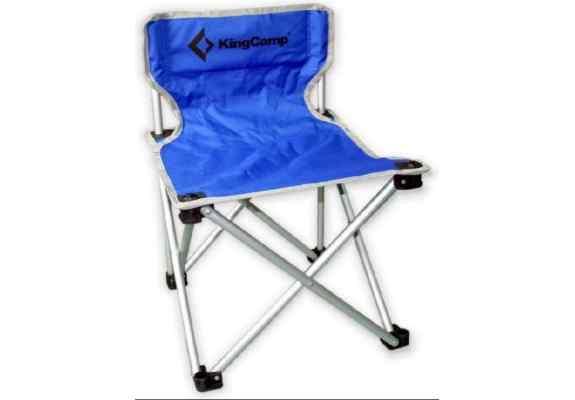 Krzesełko aluminiowe King Camp