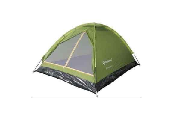 NAMIOT KING CAMP MONODOME 3 KT3010 zielony