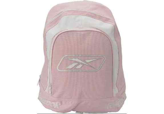 Plecak Reebok AUWK6315-63A różowo biały