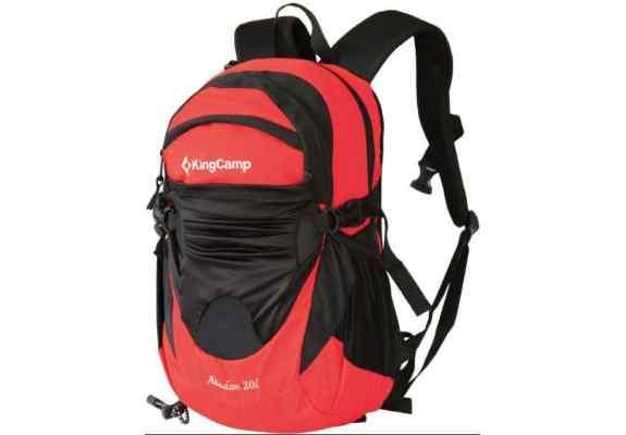 Plecak King Camp Abadan 20 czerwony