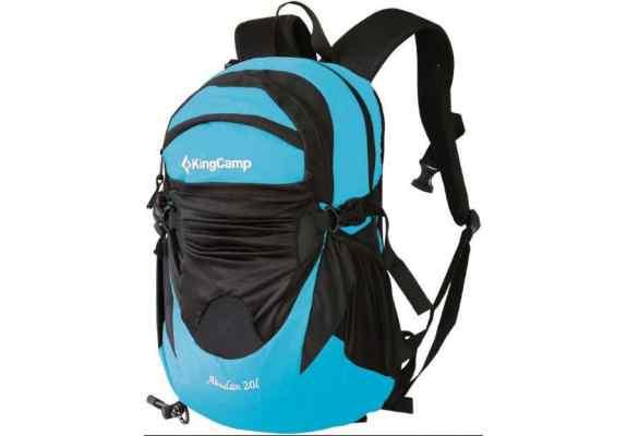 Plecak King Camp Abadan 20 niebieski
