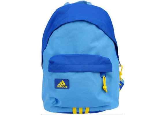 Plecak Adidas BP CLASSIC II S niebieski Z31718