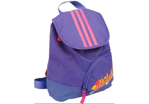 Plecak Adidas ADIGIRL BP Z25486 - fiolet