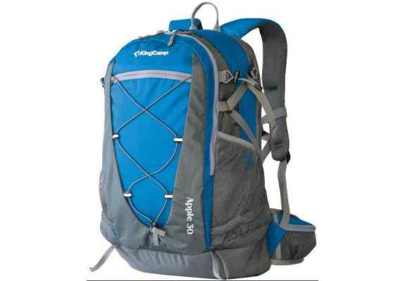 Plecak King Camp Apple 30 niebieski