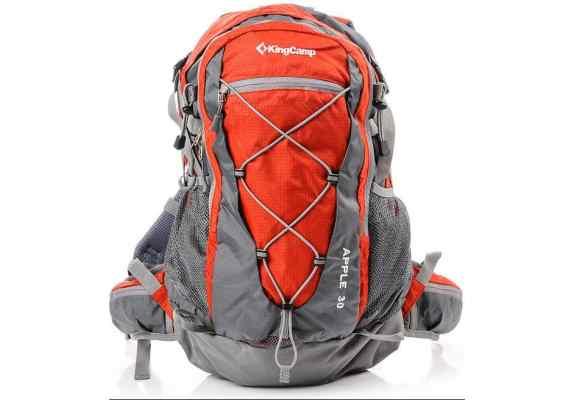 Plecak King Camp Apple 30 czerwony