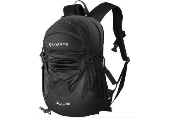 Plecak King Camp Abadan 20 czarny