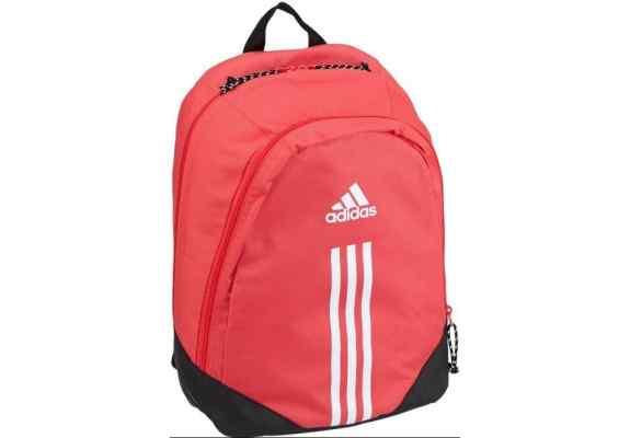 Plecak Adidas BP 3S Z31748 czerwony