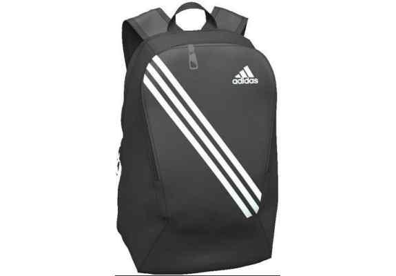 Plecak Adidas BP 3S INSP granatowy białe logo W66870