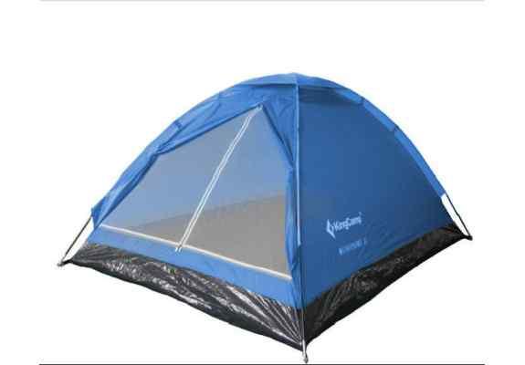 NAMIOT KING CAMP MONODOME 3 KT3010 niebieski