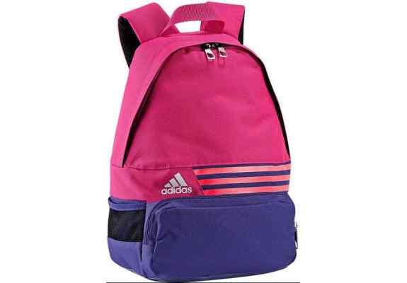Plecak ADIDAS DER BP XS 3S G86373 różowo-niebieski