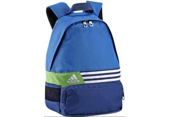 Plecak ADIDAS DER BP XS 3S G68587 niebieski