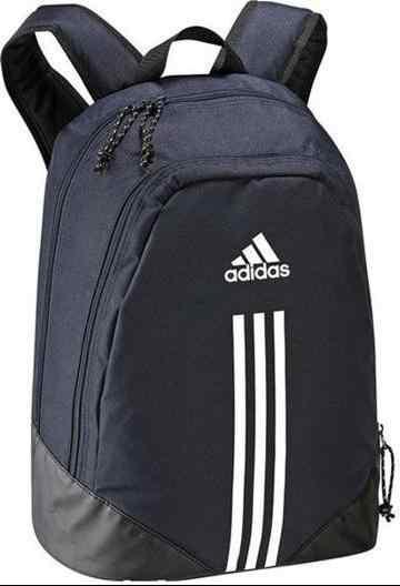 090b531f4c25c Plecak Adidas BP 3S granatowy białe logo X19105