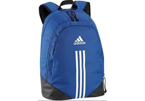 Plecak Adidas BP 3S niebieski białe logo G68766