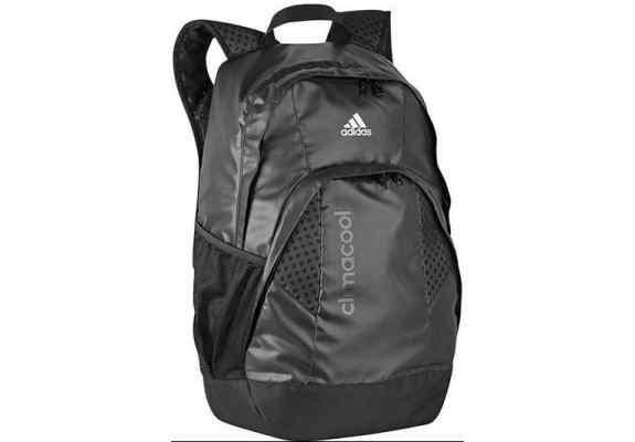 Plecak ADIDAS CLIMA BP czarny, szkolno-turystyczny Z26121