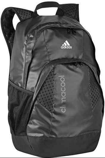 Plecak ADIDAS CLIMA BP czarny, szkolno turystyczny Z26121