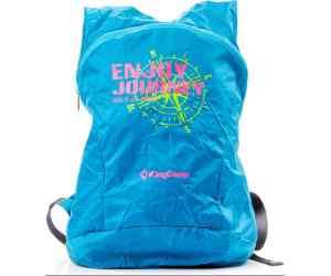 Plecak King Camp EMMA 12 KB3309 niebieski