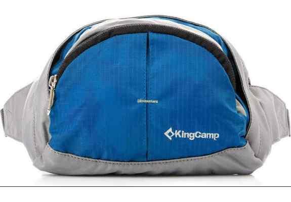 SASZETKA KING CAMP FIREFLY KB3285 niebieska