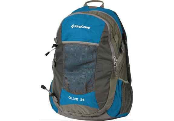 Plecak King Camp Olive 25 niebieski