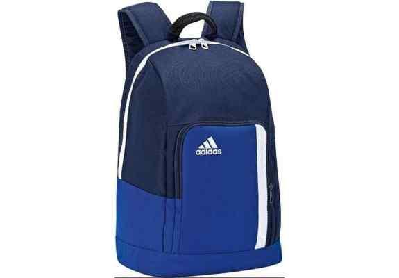 Plecak Adidas TIRO Z35679 niebiesko-granatowy