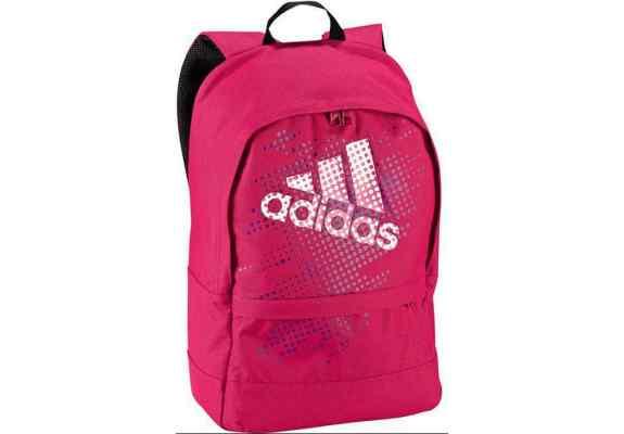 Plecak Adidas VERSATILE GRA F78039 różowy