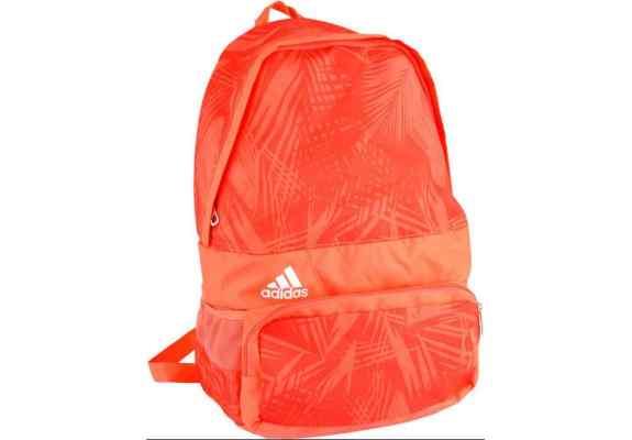 Plecak Adidas F49885 czerwony
