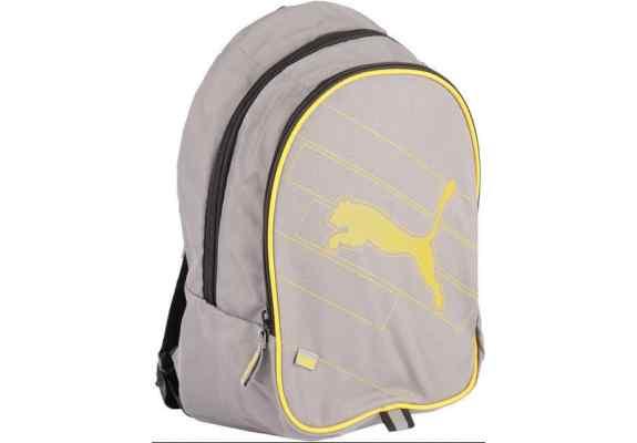 Plecak Puma ECHO SMALL popielaty
