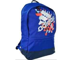 Plecak Adidas S20850 Versatile Bp G1 niebieski / kolorowy wzór