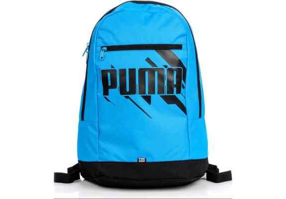 PLECAK PUMA PIONEER II 07361408 niebiesko - czarny
