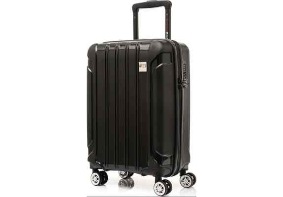 CABIN SUITCASE TOURIST SWISSBAGS+