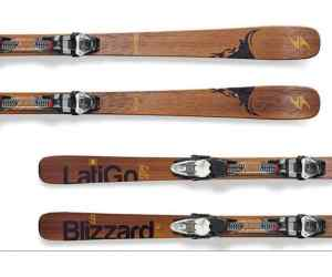 NARTY BLIZZARD LATIGO 16/17