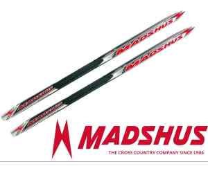 Narty MADSHUS 13/14 SUPER U MG