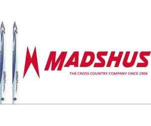 Narty biegowe Madshus MAIYA CLASSIC 12/13