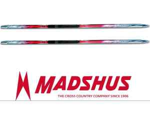 Narty Madshus Birkebeiner Classic Carbon