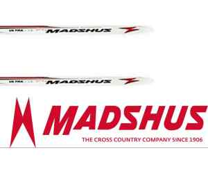 Narty Madshus ULTRASONIC SKATE SKIS