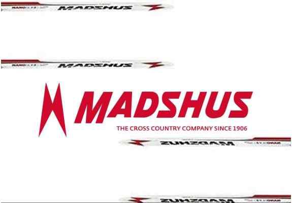 Narty Mashus NANOSONIC CARBON CLASSIC COLD SKIS