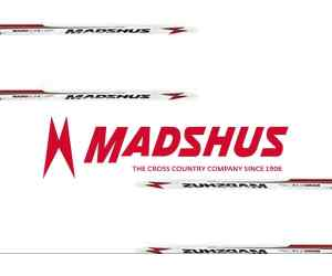 Narty Mashus NANOSONIC CARBON CLASSIC COLD SKIS