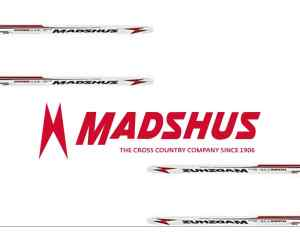 Narty Mashus HYPERSONIC CARBON SKATE SKIS