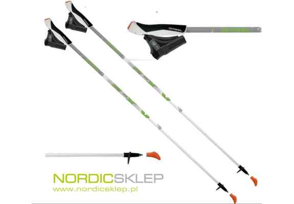 Kije nordic walking Gabel X-2