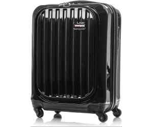 CABIN SUITCASE Q-BOX SWISSBAGS+ FRONT POCKET
