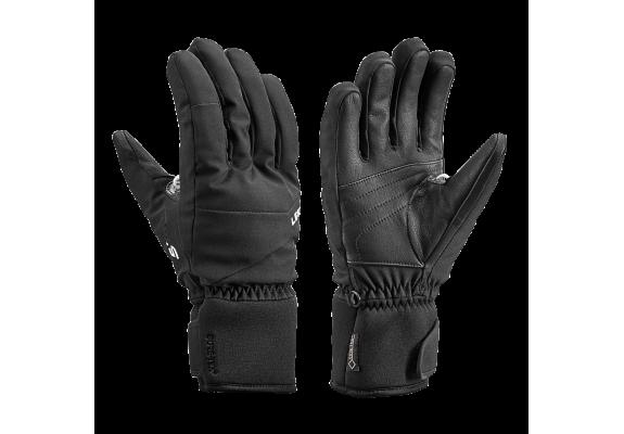Rękawice LEKI Shape Flex S GTX black