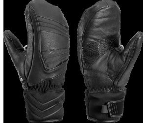 Rękawice LEKI Griffin S Lady Mitt black