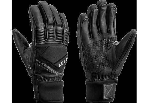 Rękawice LEKI eleMents Copper S black