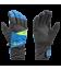 Rękawice LEKI Monto Boy blue-red