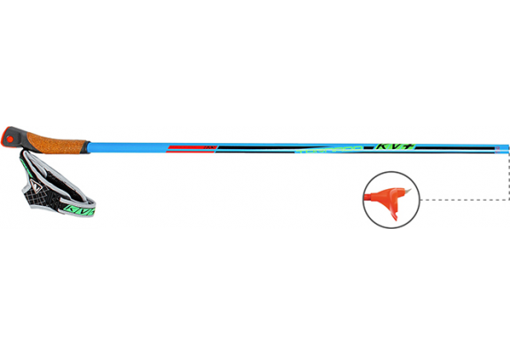 Kije do narciarstwa biegowego Tornado