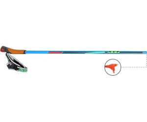 Kije do narciarstwa biegowego Tornado 170 cm
