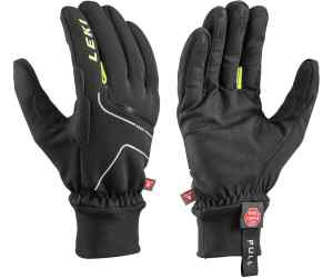 Rękawice LEKI Nordic Thermo black