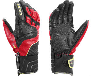 Rękawice narciarskie LEKI Race Slide S 9.0. i 7.5