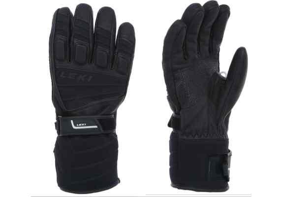 Rękawice LEKI Griffin S black 9.0