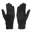 Rękawice biegowe LEKI Urban mf touch black 9.0